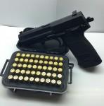 HK USP, Detroit Bullet Works Ammo Luggage