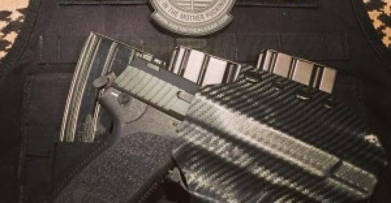 Detroit Concealment Holster Review