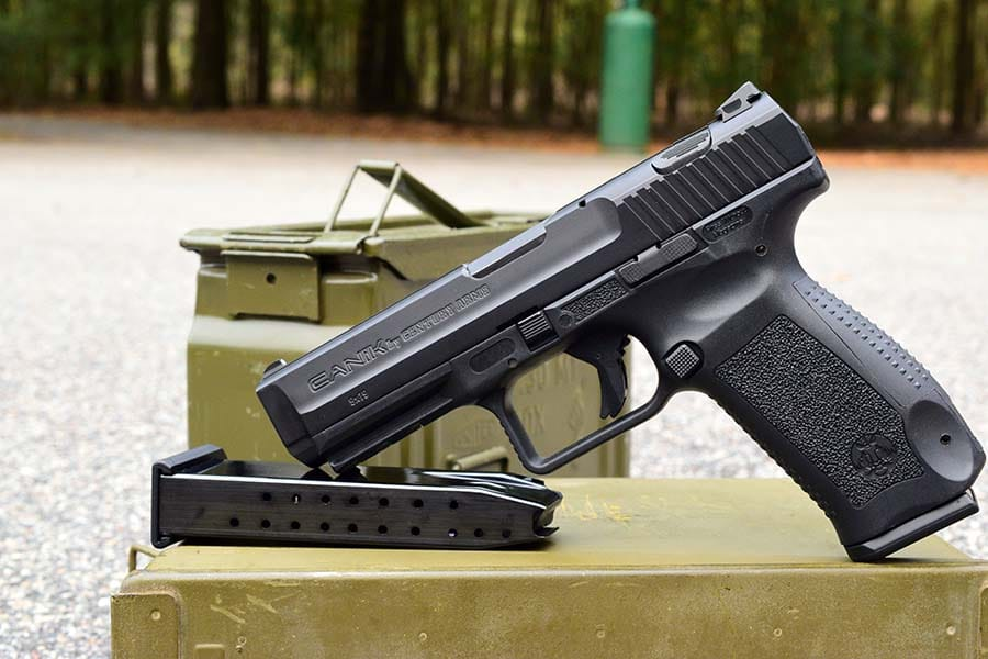 Is The Tp9sa Is The Best Budget Gun Ever Made Gat Daily