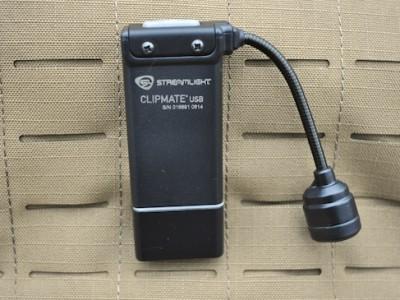 Review: Streamlight USB CLIPMATE