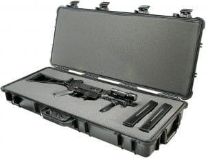 Sub Compact Gun