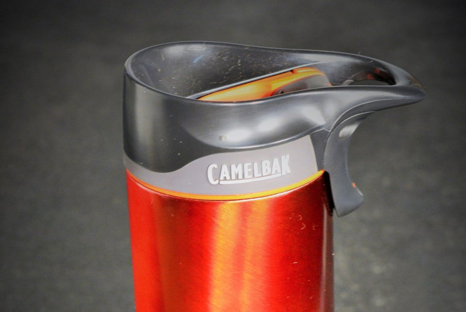 Camelback Travel Mug Review