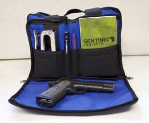 Tuff Products Sentinel Concepts Blaster Pro Bag Review