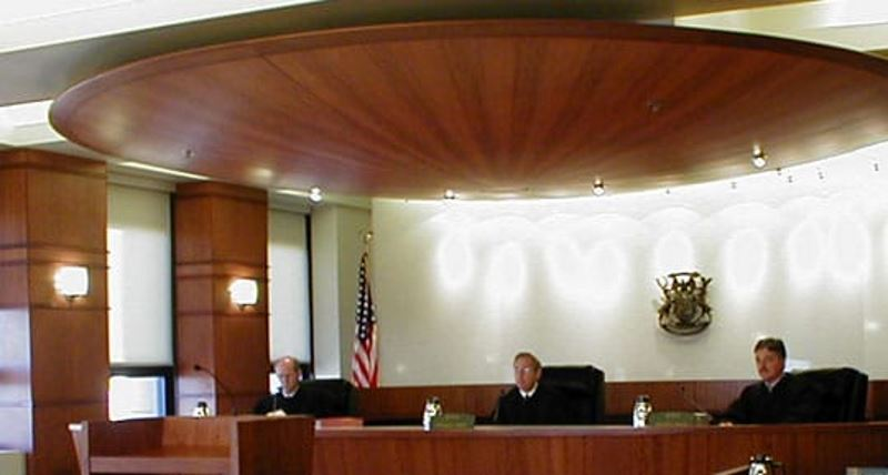 how to look up court cases in michigan