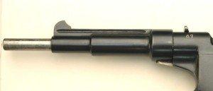 Weird Gun Wednesday: The Steyr Mannlicher M1894