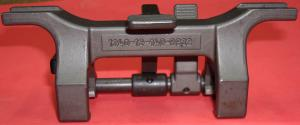 G3 scope mount. Photo courtesy of RTG Parts.