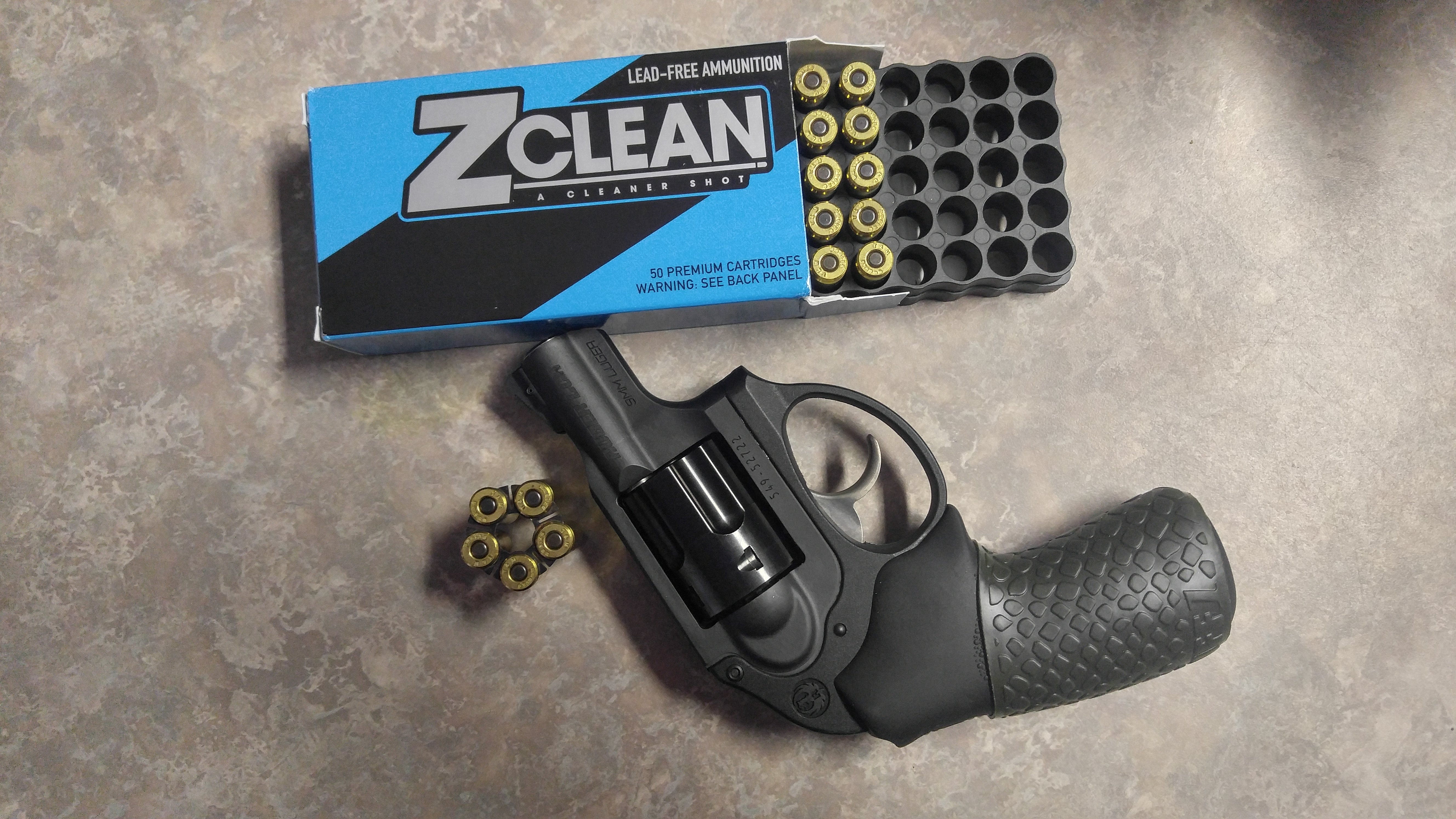 Z Clean
