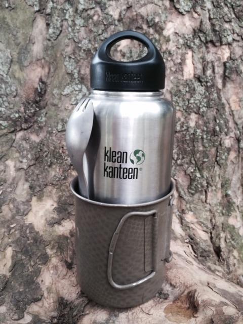 Klean Kanteen The Ultimate Water Bottle Gat Daily
