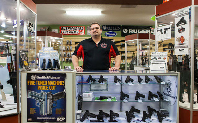 Editorial Head To Your Local Gun Shop While You Still Can Gat