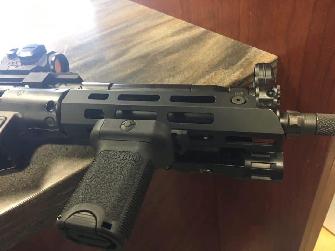 Gun Review: Zenith Z5RS, The Everyman MP5 - 248 Shooter