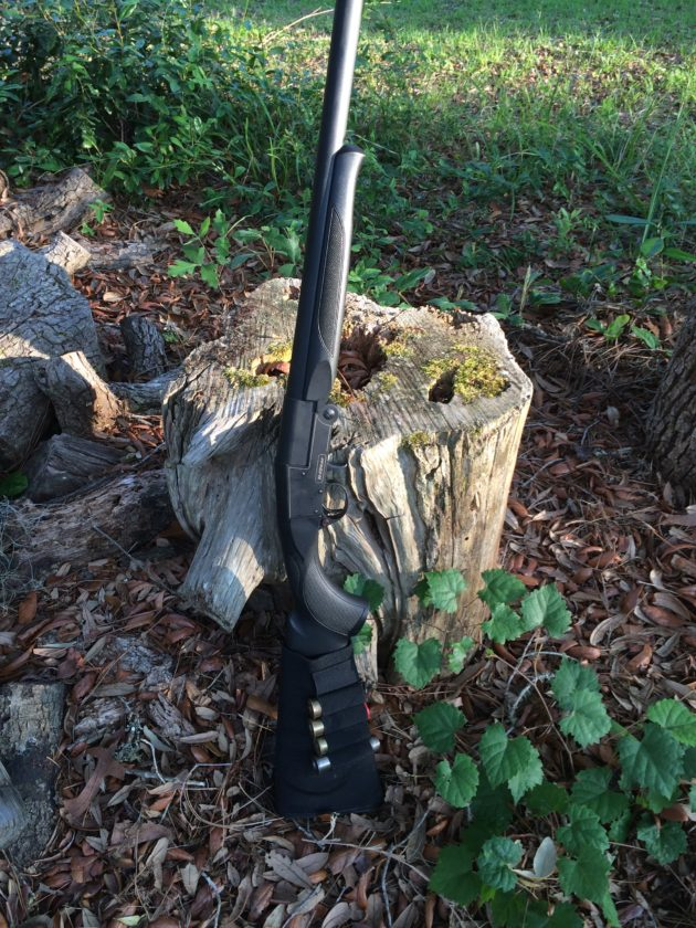 Tristar Folding Shotgun: Review
